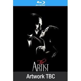 The Artist [Blu-ray][2011]